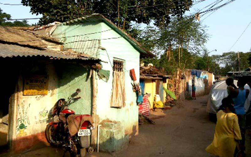 Shanti Nagar Awas Yojna